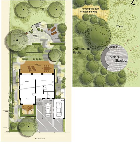 Dalhaus und Engelmayer Garten und Landschaftsarchitekten